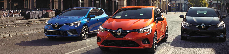 Independent Renault Forums banner