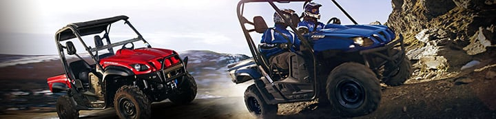 Yamaha Rhino Forum banner