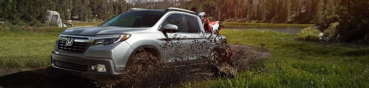 Honda Ridgeline Owners Club Forums banner