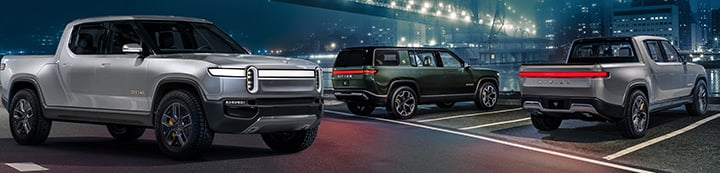 Rivian Forum – Rivian R1T & R1S News, Pricing & Order... banner