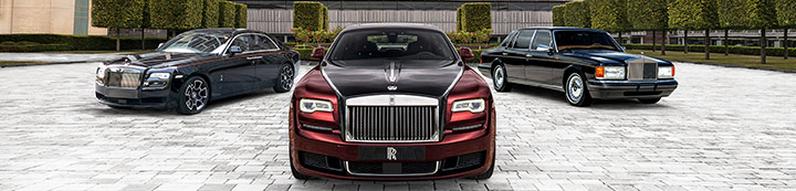 Rolls-Royce and Bentley Forums banner