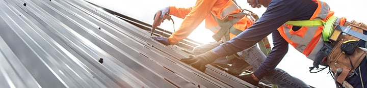 Roofing Talk - Professional Roofing Contractors Forum banner