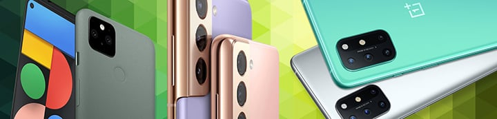 Android OS Forum banner