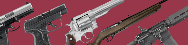 Ruger Forum banner