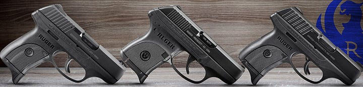 Ruger Pistol Forums banner
