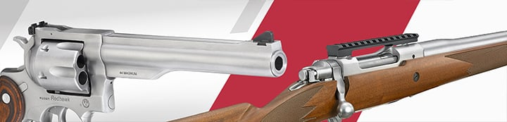 Ruger Talk Forums banner