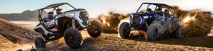 Polaris RZR Forum - RZR Forums.net banner