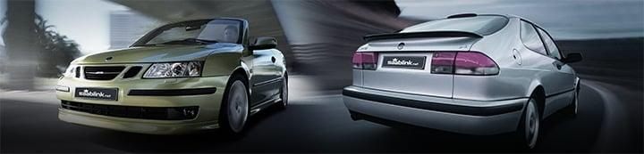 Saab Link banner