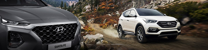 Hyundai Santa Fe Enthusiast Talk and Discussion Forums banner