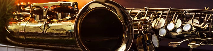 Sax on the Web Forum banner