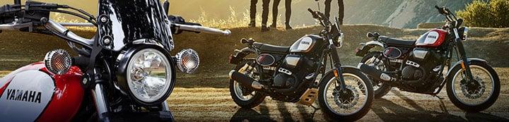 Yamaha SCR950 Forum banner