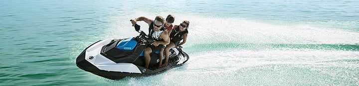 SeaDoo Spark Forum banner