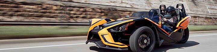 Polaris Slingshot Forum banner