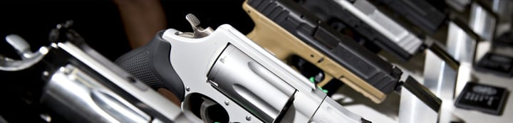 Smith And Wesson Forums banner