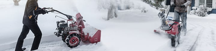 Snowblower Forum banner