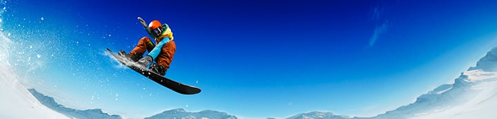 Snowboarding Forum - Snowboard Enthusiast Forums banner
