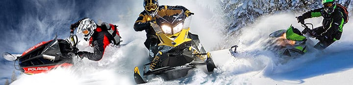 Snowmobile Forum banner