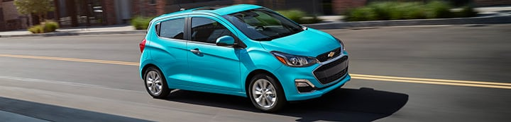 Chevy Spark Forum : Chevrolet Spark Forums banner