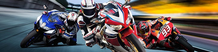 Sportbike World banner