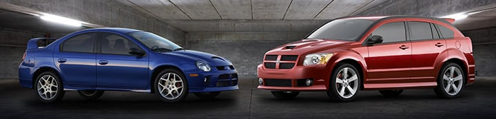 Dodge SRT4 Forums - SRT4mation banner