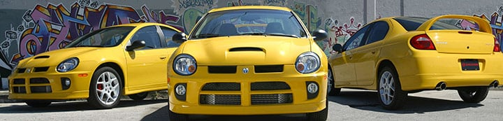 Dodge SRT Forum banner
