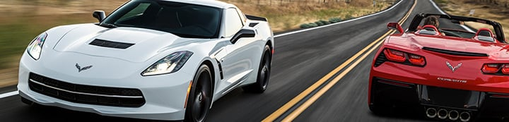 Stingray Corvette Forum banner