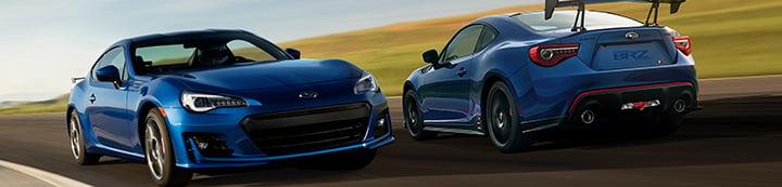 Subaru BRZ Forum banner