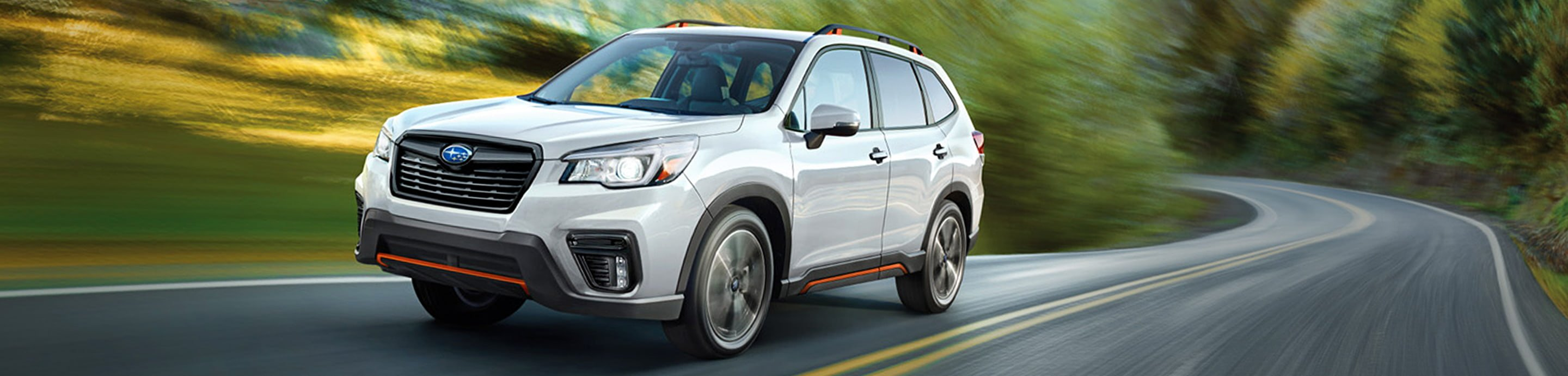 Subaru Forester Owners Forum banner