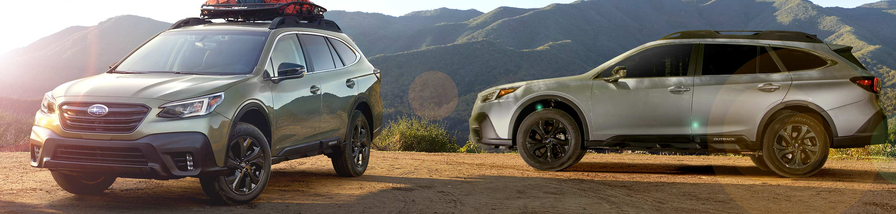 Subaru Outback Forums banner