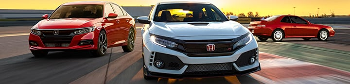 Honda and Acura Car Forums banner