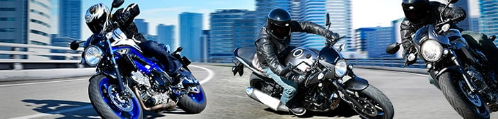 Suzuki SV650 Riders Forum banner