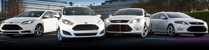 Ford Automobiles Forum banner
