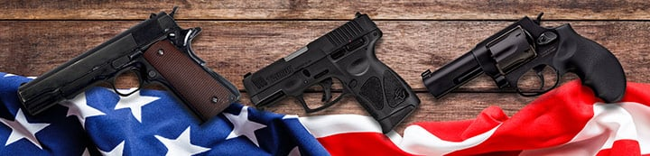 Taurus Firearm Forum banner
