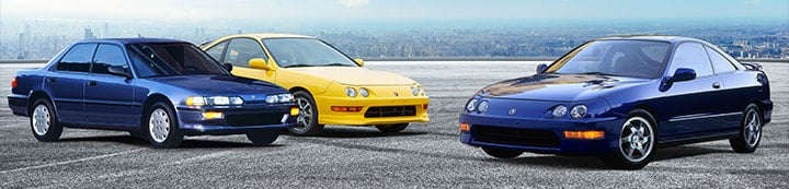 Team Integra Forums banner
