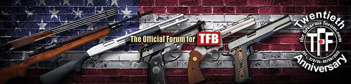 The Firearms Forum banner