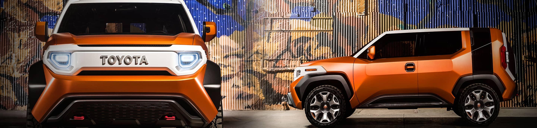 Toyota TJ Cruiser Forum banner