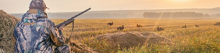 Tennessee Hunting Club Forums banner