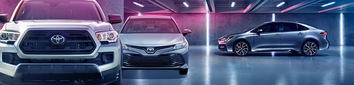Toyota Nation Forum banner
