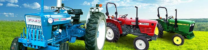 Tractor Forum banner