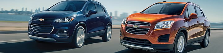 Chevy Trax Forum banner