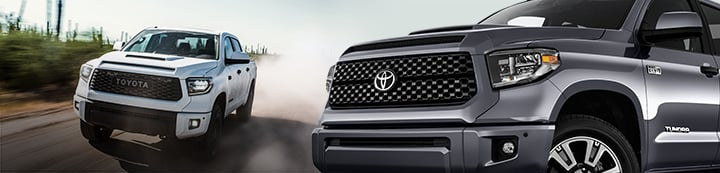 Toyota Tundra Forums banner