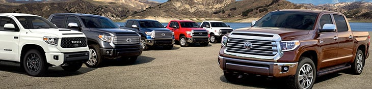 Toyota Tundra Discussion Forum banner