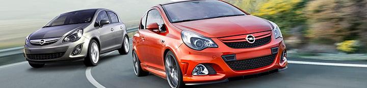 Vauxhall Corsa-D Forum banner