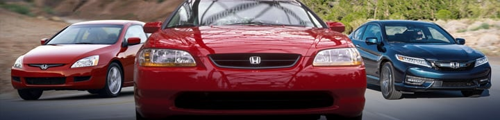 Accord V6 Forum banner