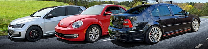 Volkswagen Owners Club Forum banner