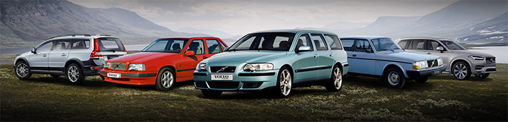 Volvo Owners Forum banner