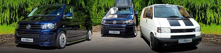 VW T4 Forum - VW T5 Forum banner