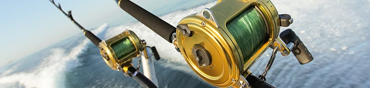 World Sea Fishing Forums banner