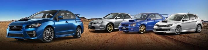 Subaru WRX Forums banner