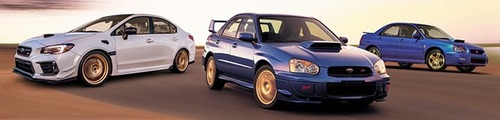 Subaru WRX Forum banner